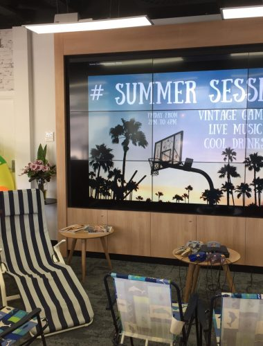 Summer Sessions Image