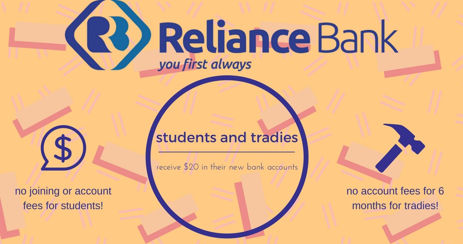 Gunthers Lane is brought to you by Reliance Bank