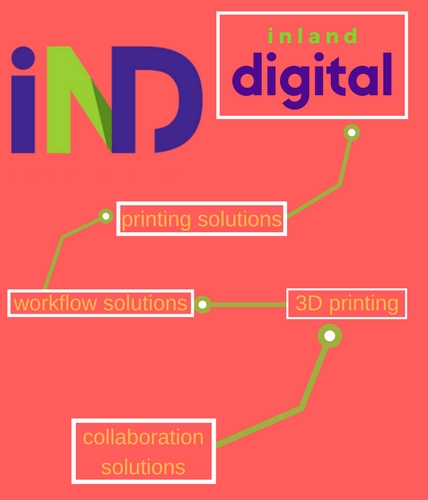 Gunthers Lane is proudly sponsored by Inland Digital
